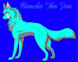 Adoptable character * I do not own the lineArt* by Tom-and-Rashu