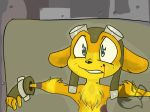 Daxter Captured Finished by FrightFox