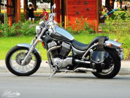 Motorcycle by killswitch90