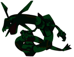 Phantom rayquaza by pokekid333