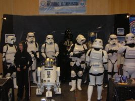 stormtroopers 2010 by rarsa