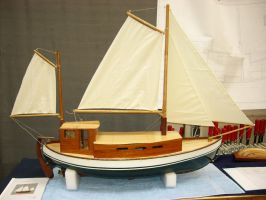sailboat design end result 2 by Fayola