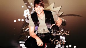WallPaper de James Maslow #33 by JaquelBTR