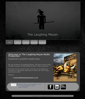 THE NEW LAUGHING MAYAN SITE by MrSparkles10