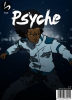 Psyche cover by SoDrawnOut