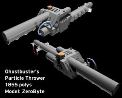 GB Particle Thrower by zerobyte