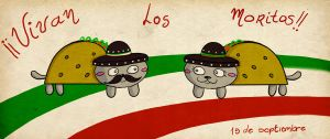 mexicannyancat by azyhadee