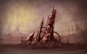 Relics by GrungeTV