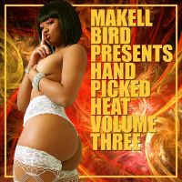 Hand Picked Heat 3 cover by maktown
