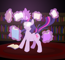 ATG 29: So Much Reading by Atlur