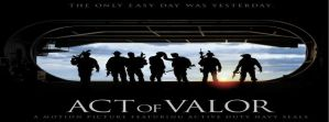 Act of Valor II :Facebook Timeline Cover: by BR0KEN-TYP3-WRIT3R