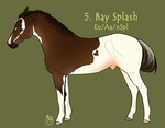 5. Stally Adopt: Draw-To-Adopt by WesternSpice