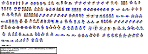thunder mario sprite sheet 2 by tfpivman