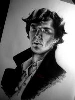 His last vow by AlexSpooky