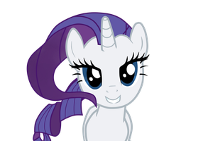 Rarity I..... by JunkiesNewb