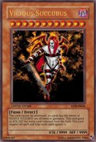 Vicious Yu-gi-oh Card 2 by straightjacket12