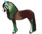 WBS Animalia by angry-horse-for-life
