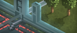 Hexels Triangular by danielmult