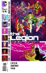 Legion Cover 2 by AlphaCMT