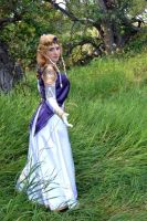 Princess Zelda by KnitPrincess