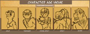 Age Meme-Fletcher by Gashu-Monsata