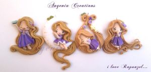 Rapunzel by Angenia XD by AngeniaC