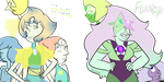 Fusions by Papayawhipped