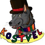 Kostvel Badge by Kostvel