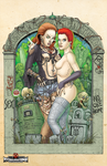 Living Dead Girls by PsychoSlaughterman