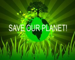 save our planet by poker15