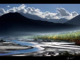 Joint... by M-Atif-Saeed
