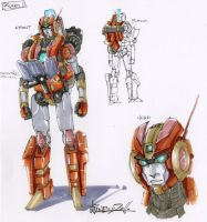 rung colour guide by markerguru