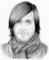 Jared Leto 03 by Ilojleen