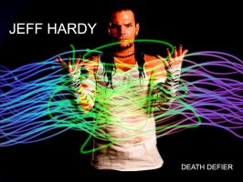 Jeff Hardy by Blackheart2