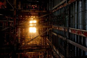 Hearn 4690-92: The Furnace by z0th