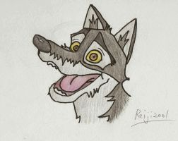 balto by Reiji2001