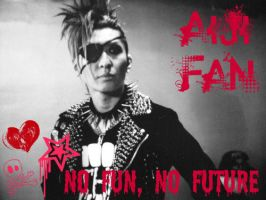 Aiji -no fun no future- by elrickousuke54