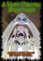 A Very Drossel Halloween by morgan-lamia