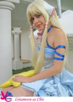 Chii Chobits by Yunnale
