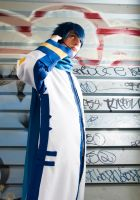 Cosplay Kaito by CosplayCami