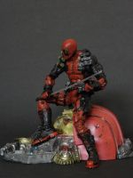 Deadpool! by LuXuSik