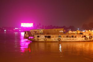 Life on the Mekong by tr3ocrue