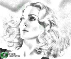 Madonna Design by GabForLashes
