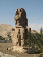 Voice of Memnon by vdf