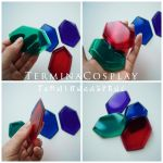 Rupees by TerminaCosplay