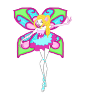 Grace enchantix redesign by mehlikeicare