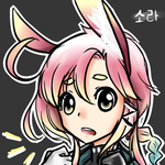 So-Ra Emote - MRMPH  by mogo-dot