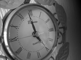'Tick Tock' Edited by SilverNight1079