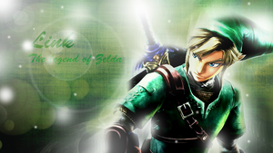Link by Luffythebest1