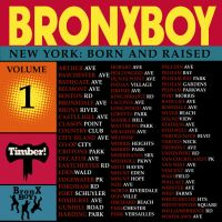 Bronx Boy Freestyle by bobbyboggs182